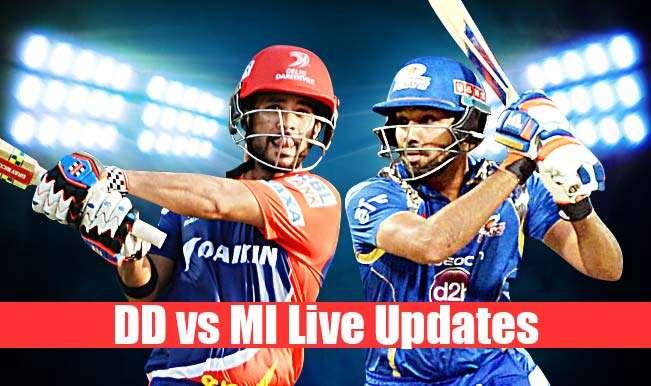 mumbai indians vs delhi daredevils free live streamin