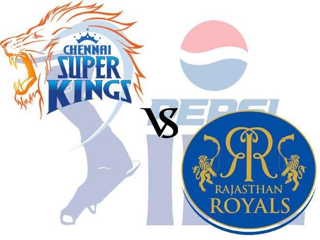 Watch Rajasthan vs Chennai 19th April,