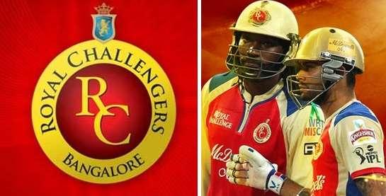 team royal challengers bangalore ipl 2015