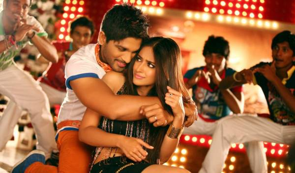 S/O Satyamurthy box office report