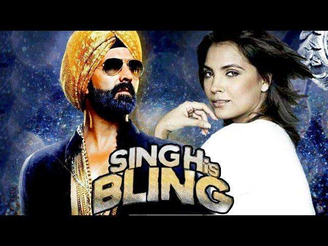 Singh is Bling - Akshay Kumar & Lara Dutta