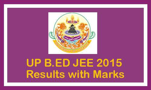 upbed results 2015
