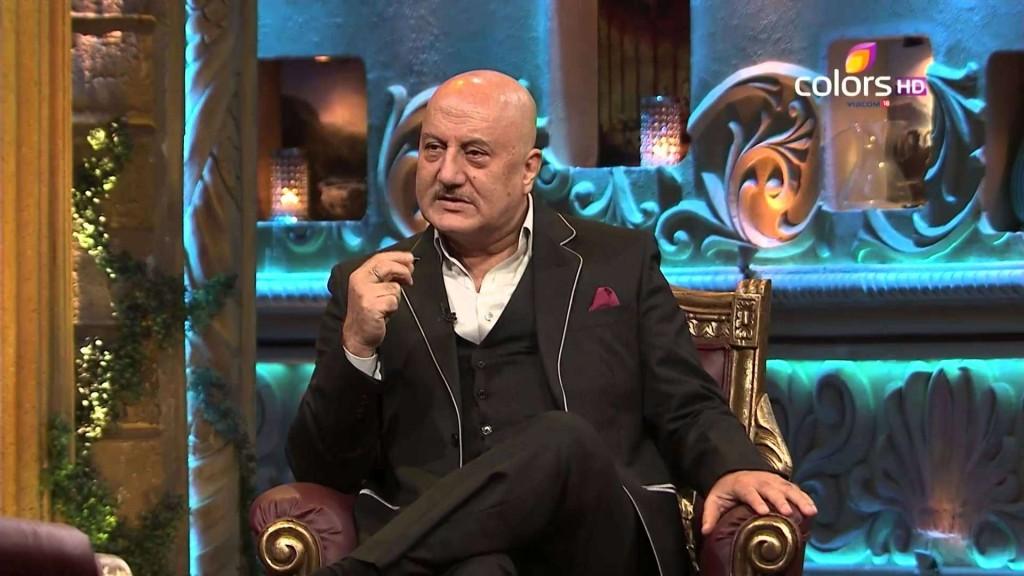 anupam kher show free online episodes