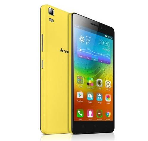 lenovo a7000 specification