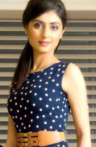 Nikita Sharma replaces Asha Negi for Mohi