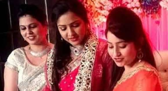 priyanka chowdhary