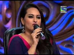 Sonakshi Sinha to Judge Indian Idol Junior 2