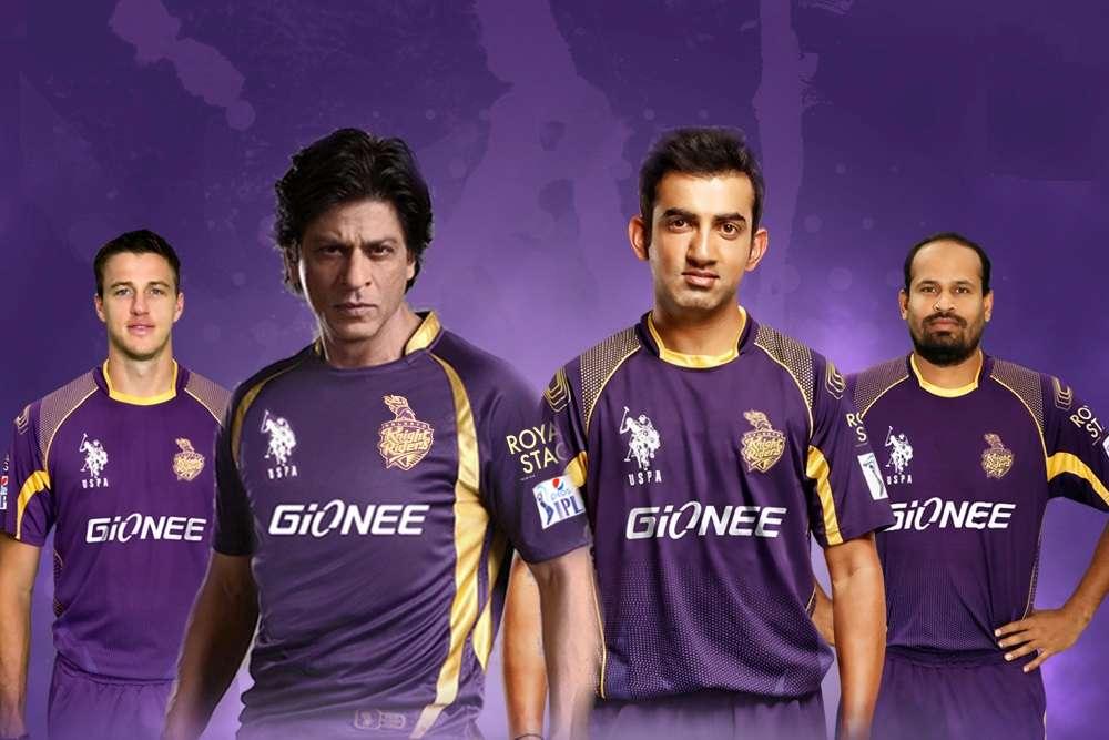 Team Kolkata Knight Riders