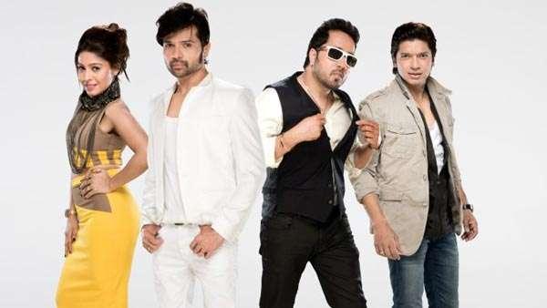 the voice india judges