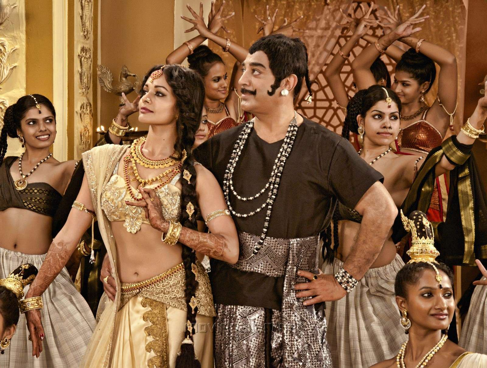 uttama villain box office collection