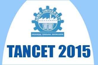 tancet 2015 results