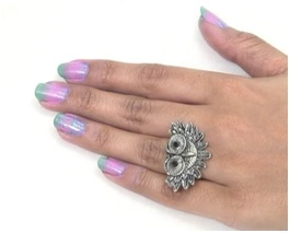 nail experiment-trendinindia