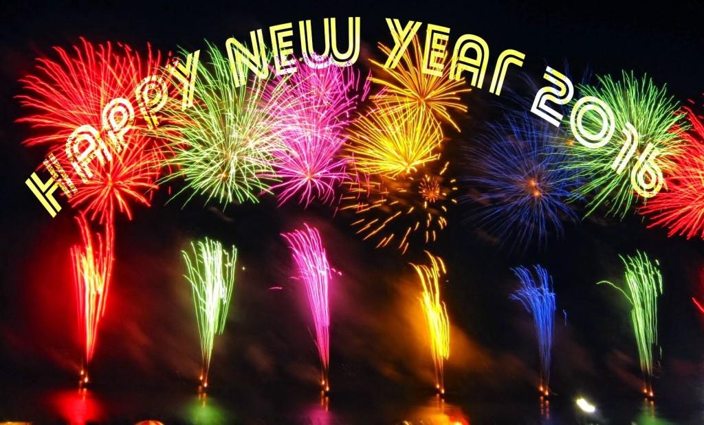 new year 2016-trendinindia