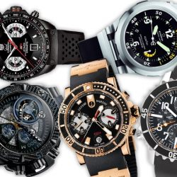 5 Trendiest Luxury Watches in India