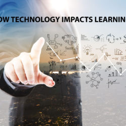 How Technology impacts the way People learn?